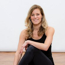 Claire - Claire Russell Yoga
