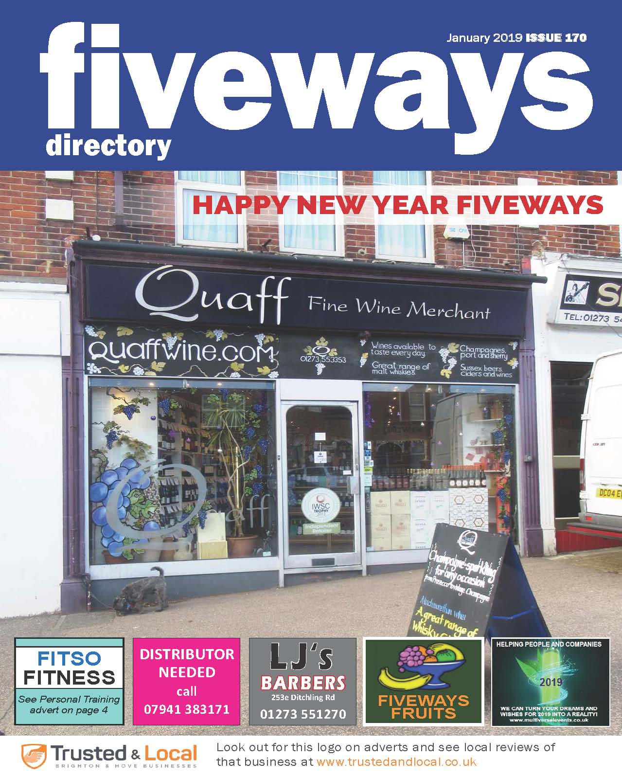 Fiveways Directory