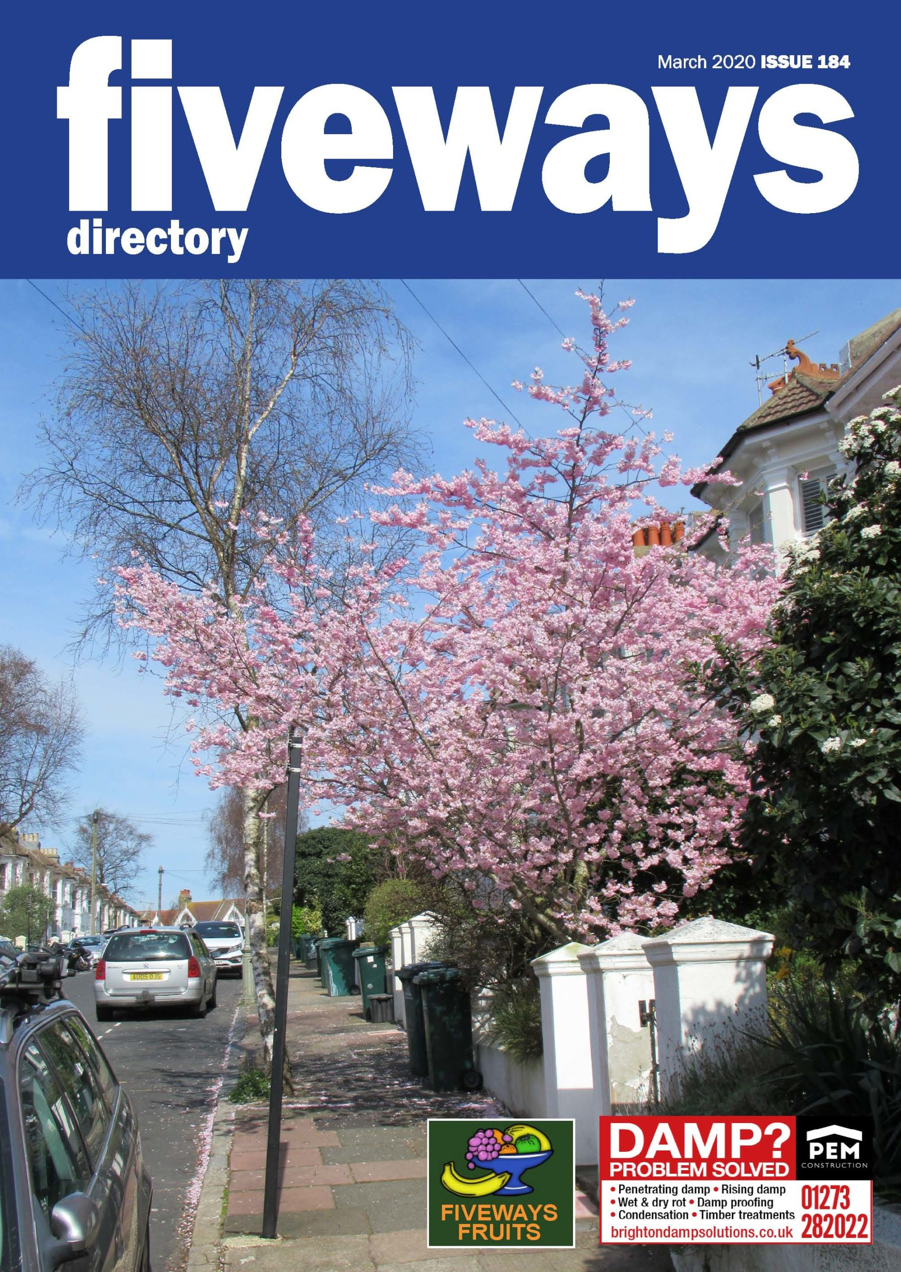 Fiveways Directory