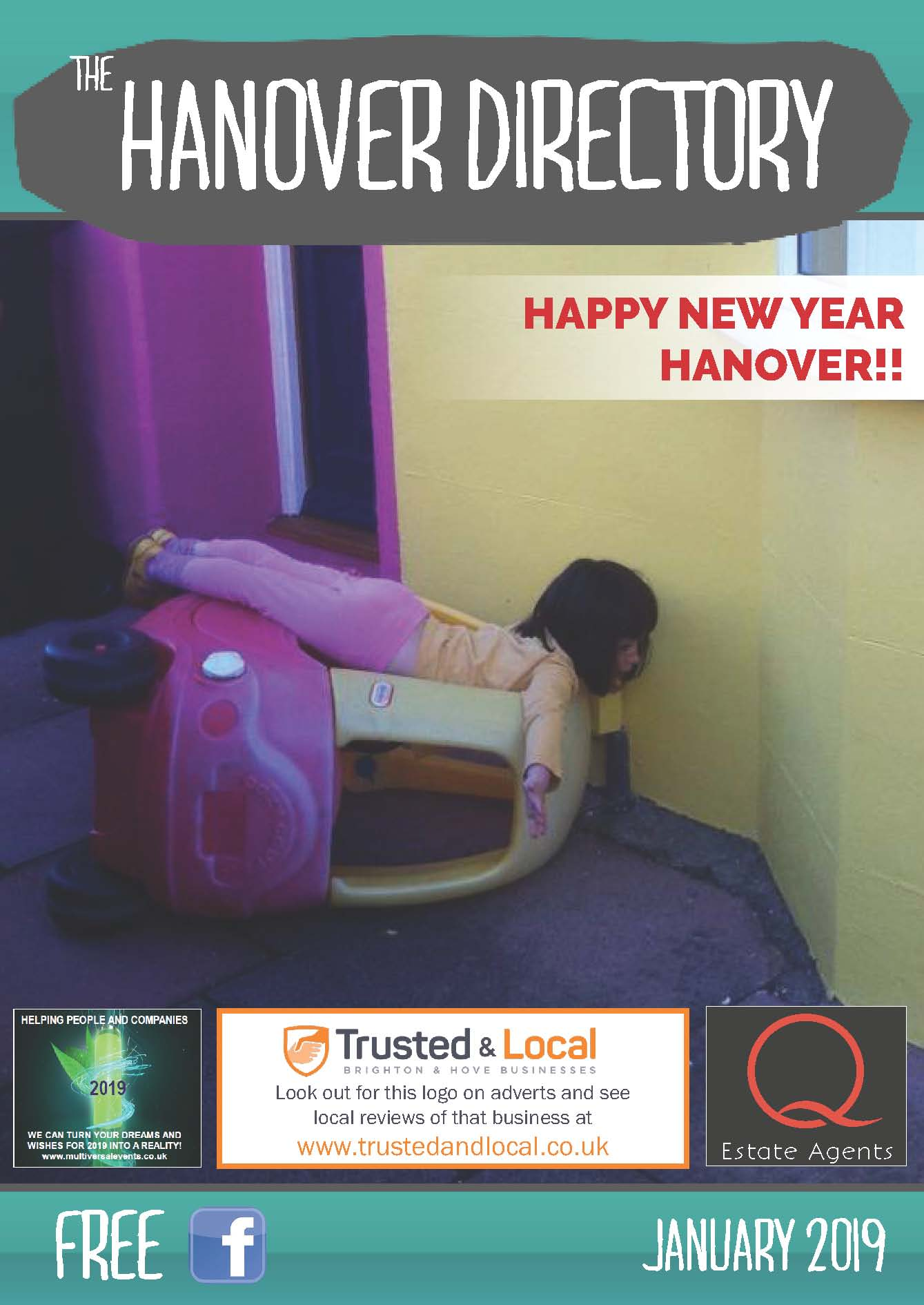 Hanover Directory