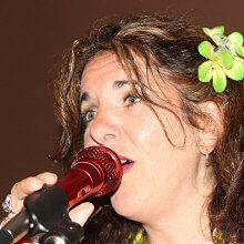 Helen - Singing's Cool