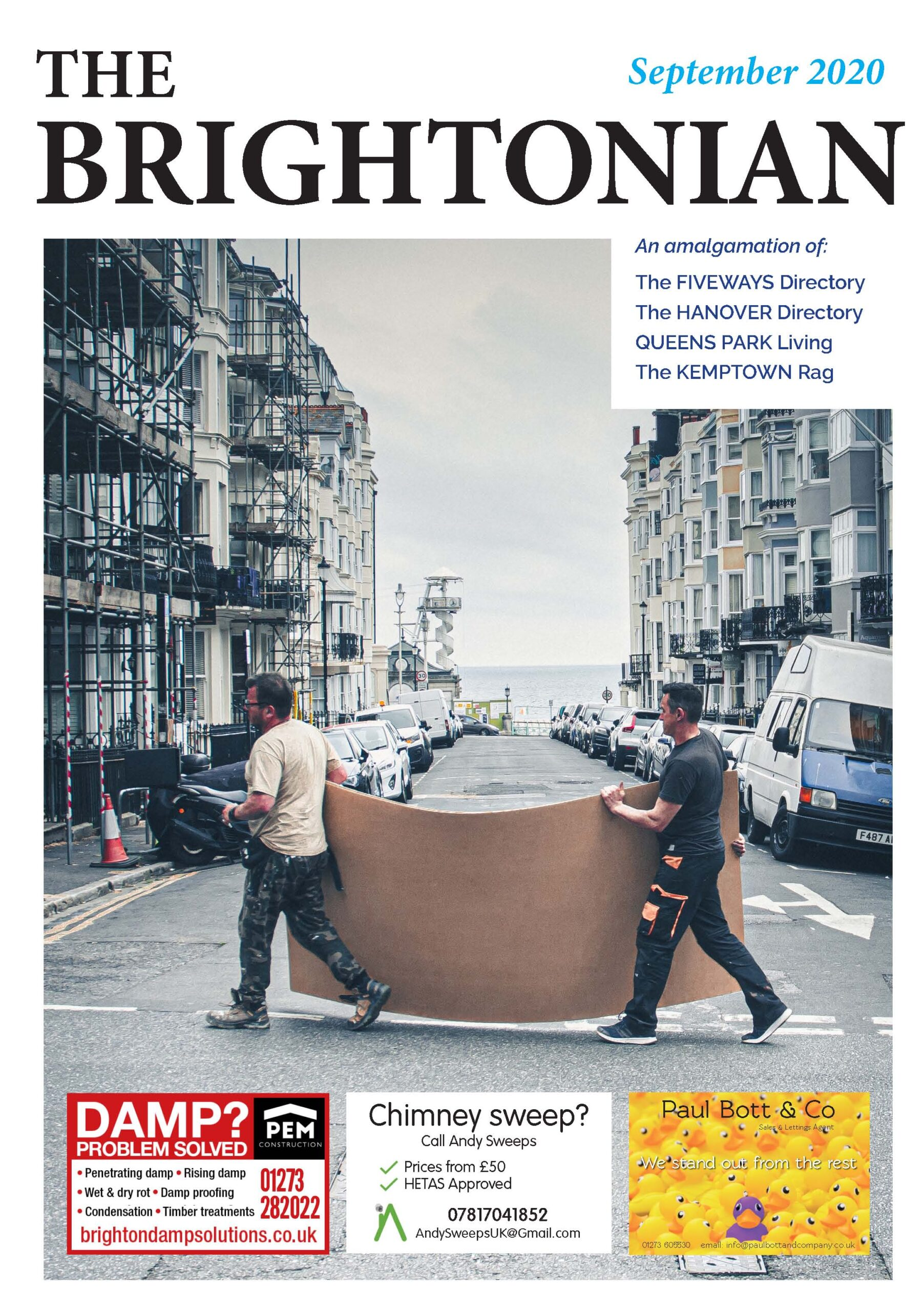 The Brightonian