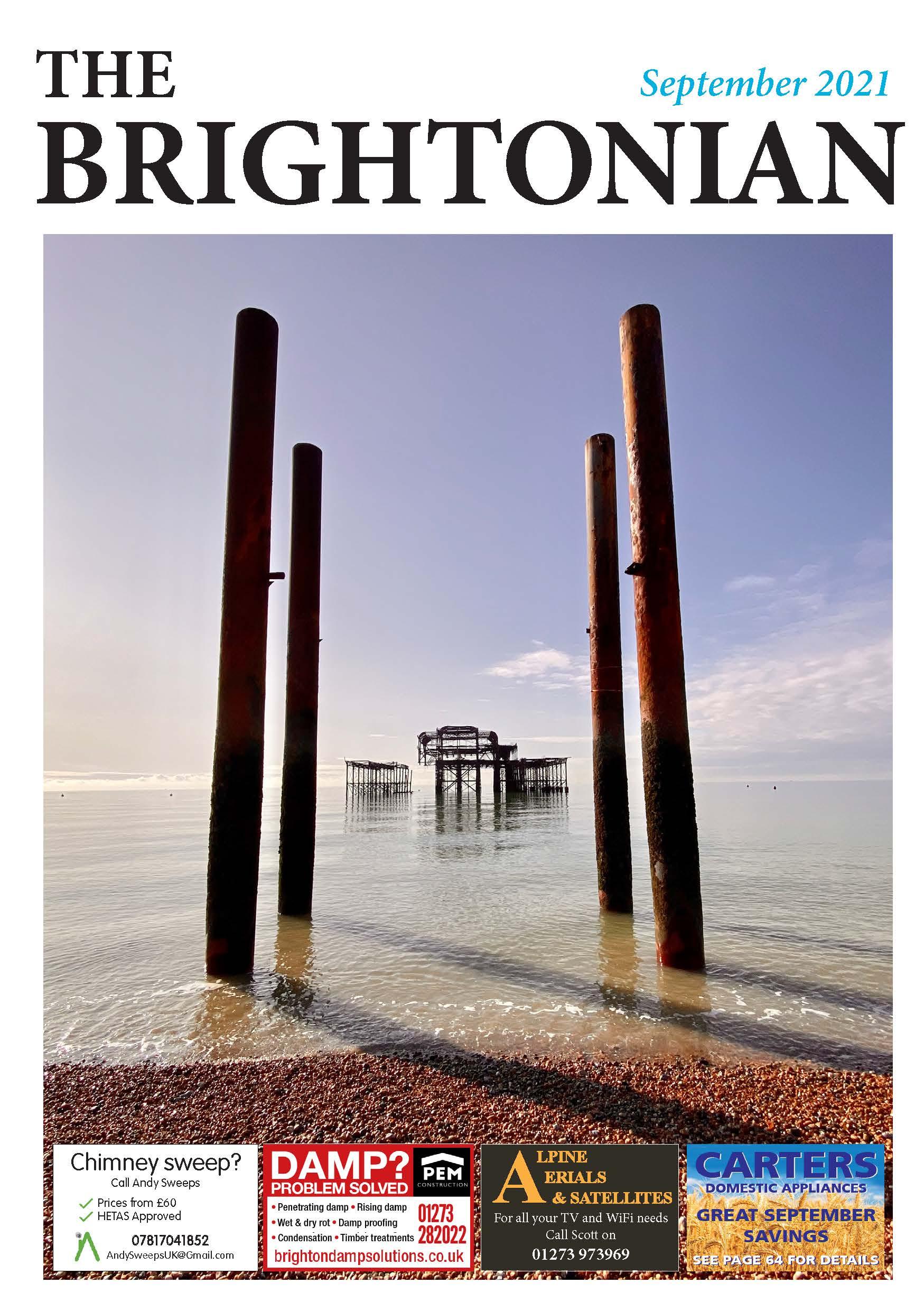 The Brightonian
