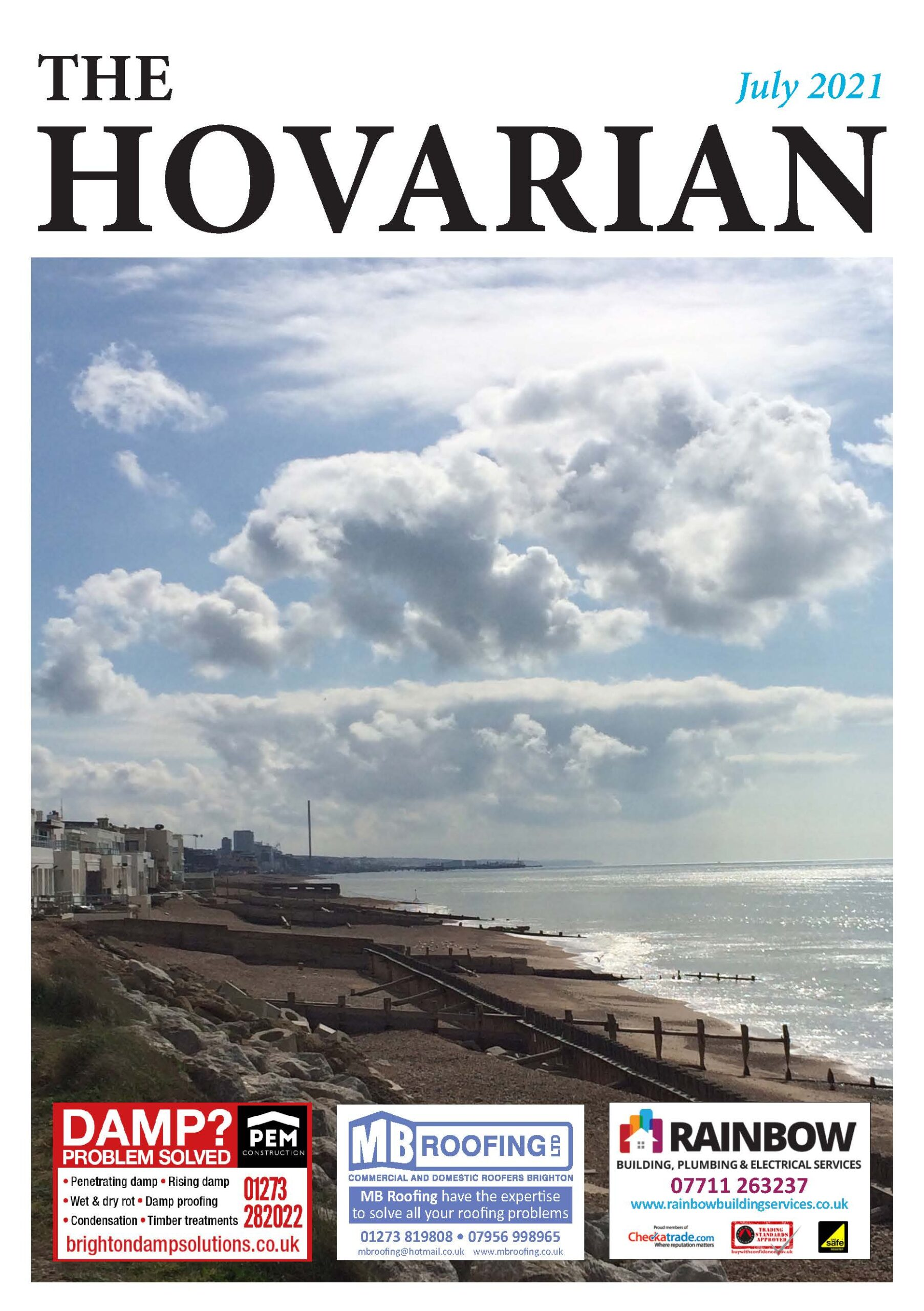 The Hovarian