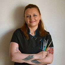 Diana Moskat - Moskat Nail Studio