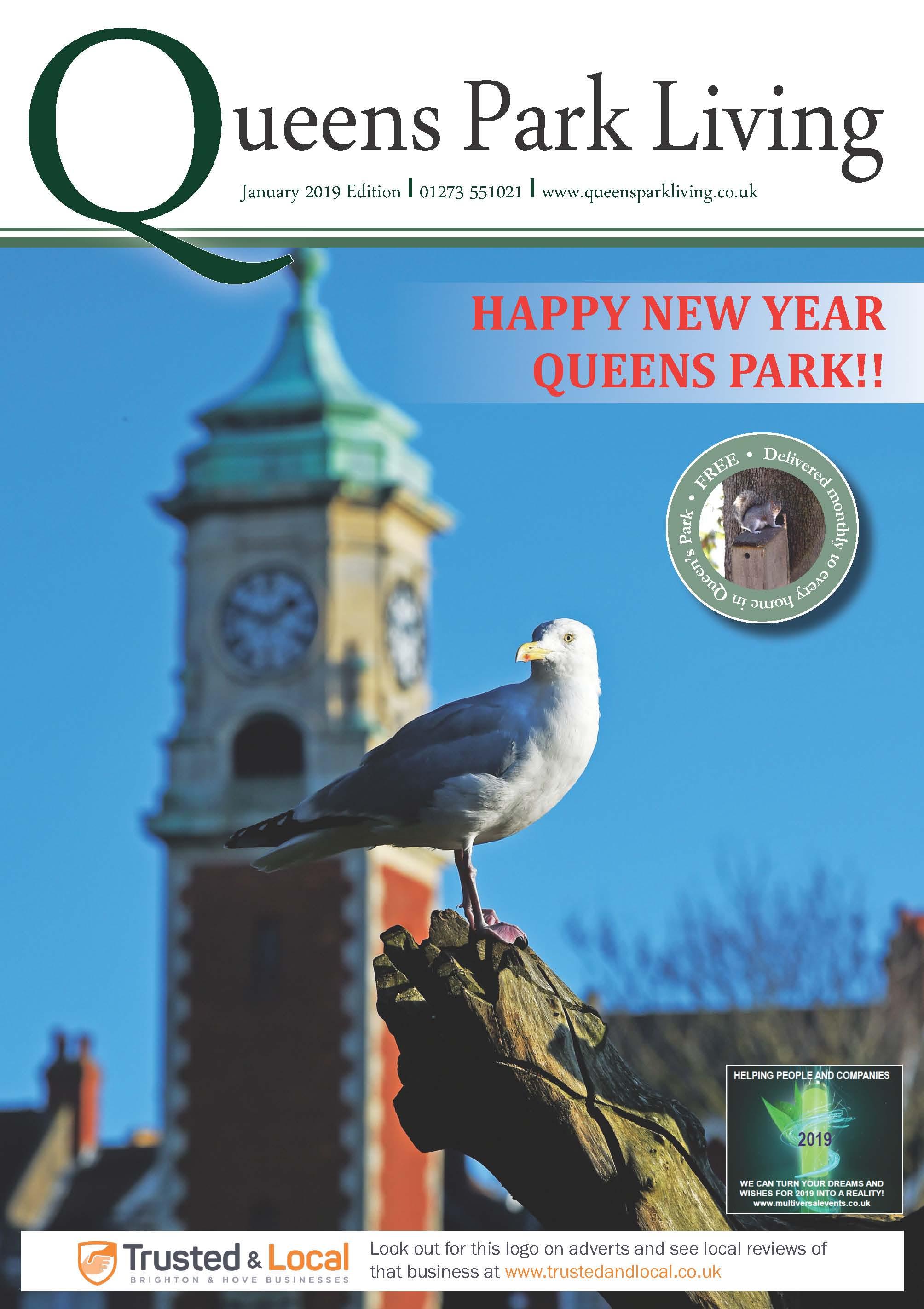 Queens Park Living