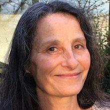 Rachel Urbach