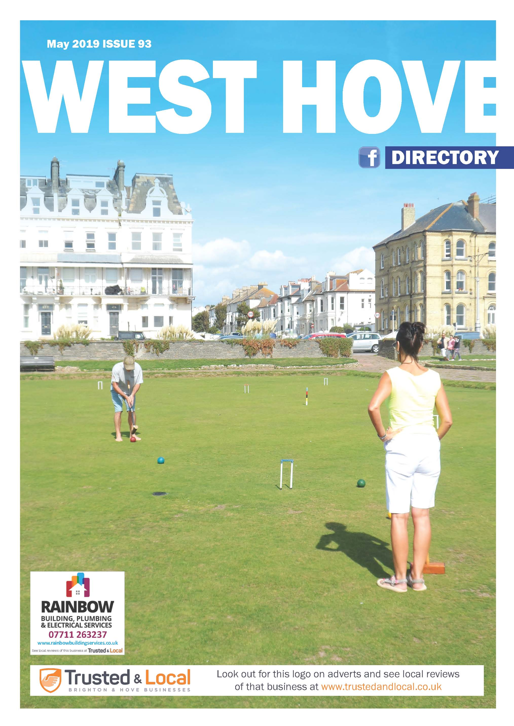 West Hove Directory